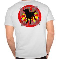 The Fire Burns Shirts