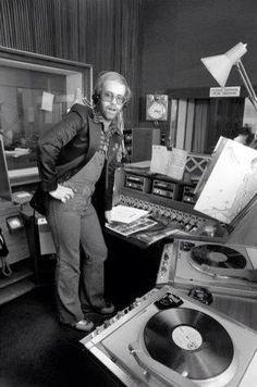 Elton John, 1970s #eltonjohn #rockstargallery