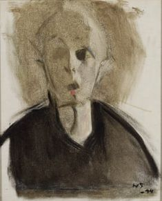 'Finland's Munch': the unnerving art of Helene Schjerfbeck Helene Schjerfbeck, Drawing School, Dutch Golden Age, Art Diary, Royal Academy Of Arts, Art Society, Dutch Painters, Dutch Artists, The Guardian