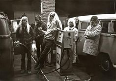 Image result for 1970's l.a