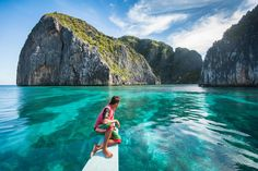 14 amazing facts about Palawan. Learn why Palawan is one of the most visited place in the Philippines. Around The World In 80 Days, Around The Worlds, Isla Phi Phi, Beautiful Islands, Beautiful Places, Coron Island, Rio, Unknown Pleasures, Documentary Photographers
