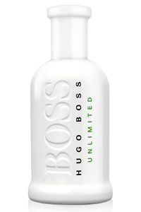 Boss Bottled Unlimited aftershave. #fathersday #hugoboss £39.95