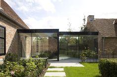 ARCHITECTSLAB - Brussels - Architects