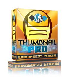 WP Thumbnail Pro and is the easiest way to make thumbnail images for any project. All files are hosted on your server, and you have complete sourcecode and giveaway rights