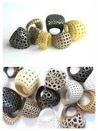 Resultado de imagen de Making of jewelry in 3D
