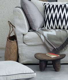 shades of gray - H&M Home