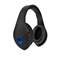 Velodyne vQuiet High Performance Noise Cancelling Headphones. The #best.