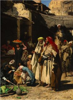 images of orientalist paintings   Orientalism with Provenance
