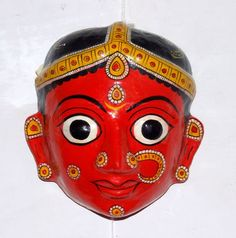 indian masks - Google Search