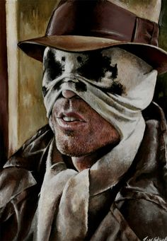Rorschach half mask by sullen-skrewt.deviantart.com
