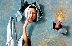 El hecho de fumar habitualmente indica que existe una adicción física a la nicotina, pero también que hay señales de aspiraciones que se reprimen