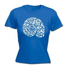 123t usa womenu0027s mini dinosaurs swirl design funny tshirt
