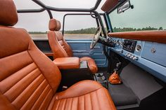1971 International Harvester Scout for sale by Velocity Restorations in Pensacola, Florida 32505 on Classics on Autotrader. International Pickup Truck, International Scout Ii, International Harvester, Scout For Sale, Scout Truck, Scout 800, Classic Ford Broncos, Beach Cars, Car Repair Service