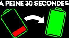 Astuces pour recharger ton téléphone de manière rapide et sûre