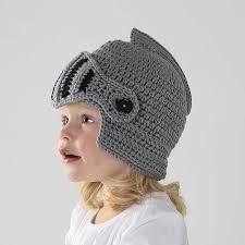helmet knights cap