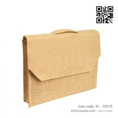 eb68a3f4f Jute Conference Bags. Jute BagsCard CaseEco FriendlyMessenger BagConferenceProjects  ...