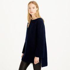 Bonded Merino Sweater