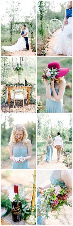 Perfect First Wedding Anniversary Photo Ideas