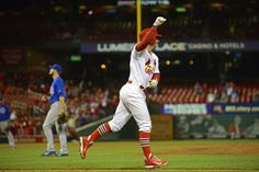 St. Louis Cardinals vs. Chicago Cubs Pick-Odds-Prediction 5/14/14: Mark's Free MLB Baseball Pick Against the Spread