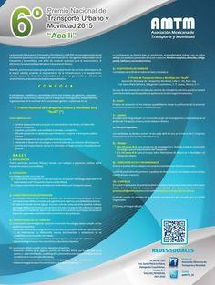 AMTM premiará las mejores investigaciones - http://notimundo.com.mx/amtm-premiara-las-mejores-investigaciones/