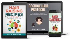 Regrow Hair Protocol - Official Website
