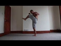 "7-Minute Shaolin Workout With Shaolin Monk Wang Bo: ""Internal Exercises"" - YouTube"