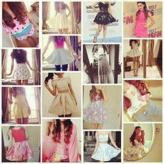 Petition for an Ariana Grande clothing line