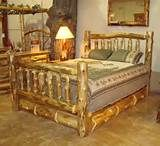 log beds - Yahoo Image Search Results