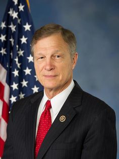 Rep. Brian Babin defends Donald Trump: 'A lady needs to be told when she's being nasty'