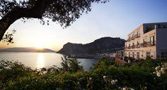 J.K. Place, Capri