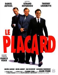 Le Placard (Salir del Armario) 2001 Director: Francis Veber