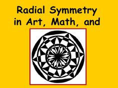 Radial symmetry - slide share (radial, asymmetrical, bilateral)