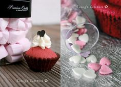 ♡ Be My Valentine ♡ | Sunny's Cupcakes Konstanz