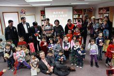Henan Delegation Visits CCAI's Henan Kids- china adoption