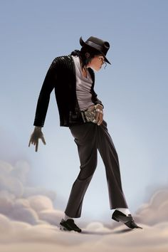 Sélection de la semaine, #WTF, #Cosplay, #Geek, #FunFacts, #Design, #Photographie, #Vrac - Infographie – Michael Jackson en 3D