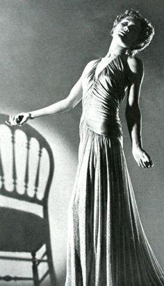 Lanvin, 1937