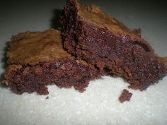 PPM: The Best Brownie Recipe Ever