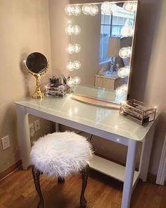 Hollywood Glow XL Vanity Mirror   Impressions Vanity Co.