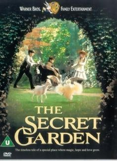 (1993) A truly magical film based on a an equally magical book.
