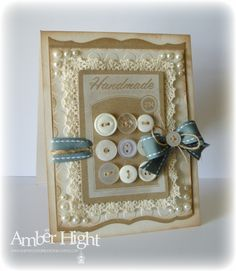The Stamping Scrapbooker: March 2011