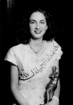 Mis. Baghda 1947