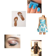 """""""easter chelsa for zayn"""" by swagqueen33 on Polyvore"""