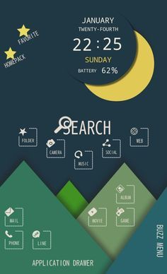 Android Icons, Homescreen, House Design, Wallpaper, Poster, Color, Wallpapers, Colour, Architecture Design