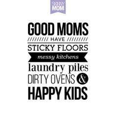 Mom Inspiration: This is when you know you're doing it right. Repin if you agree!