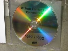 1960-1980 Barbie Doll Vintage Commercials On DVD REGION FREE!