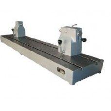 Alfa Machine Tools 140 kg Precision Inspection Bench Centre