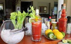 The Bloody Mary - 4/26 classic cocktails according to Barsmarts