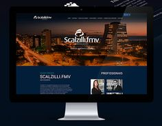 "Check out this @Behance project: ""Scalzilli.fmv 