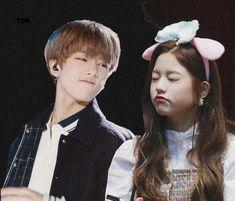 Secret Admirer, Young Couples, My Idol, Besties, Kpop, Eyes