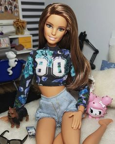 #Barbie #BarbieStyle #BarbieCollection #BarbieCollector #Doll #Dolls #BarbieFashionistas #BarbieFashionista #BarbieGram #BarbieDoll #Moda #DreamHouse #Shoe #Shoes #Friends #Love #BarbieBasic #BarbieBoy #BarbieLove #BarbieGirl #BarbieLover #DollCollector #dollphotogallery #LookDoDia #Toys #TheDollEvolves #vsco #justdollfurniture #bestbarbiephotos